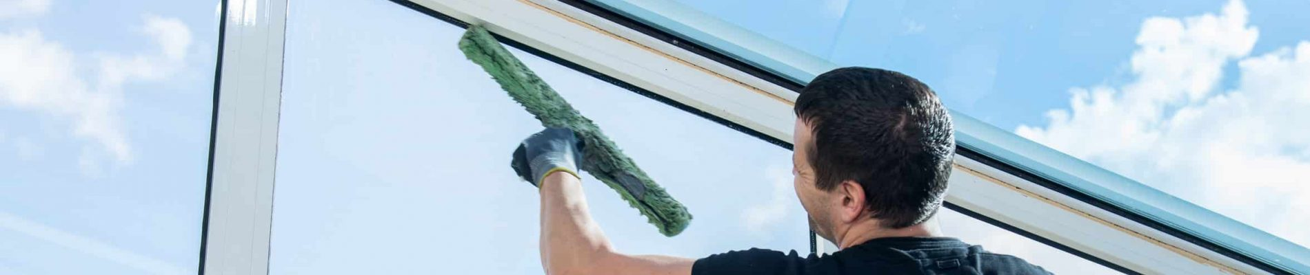 HAJO Dienstleistung Glasreinigung Aachen